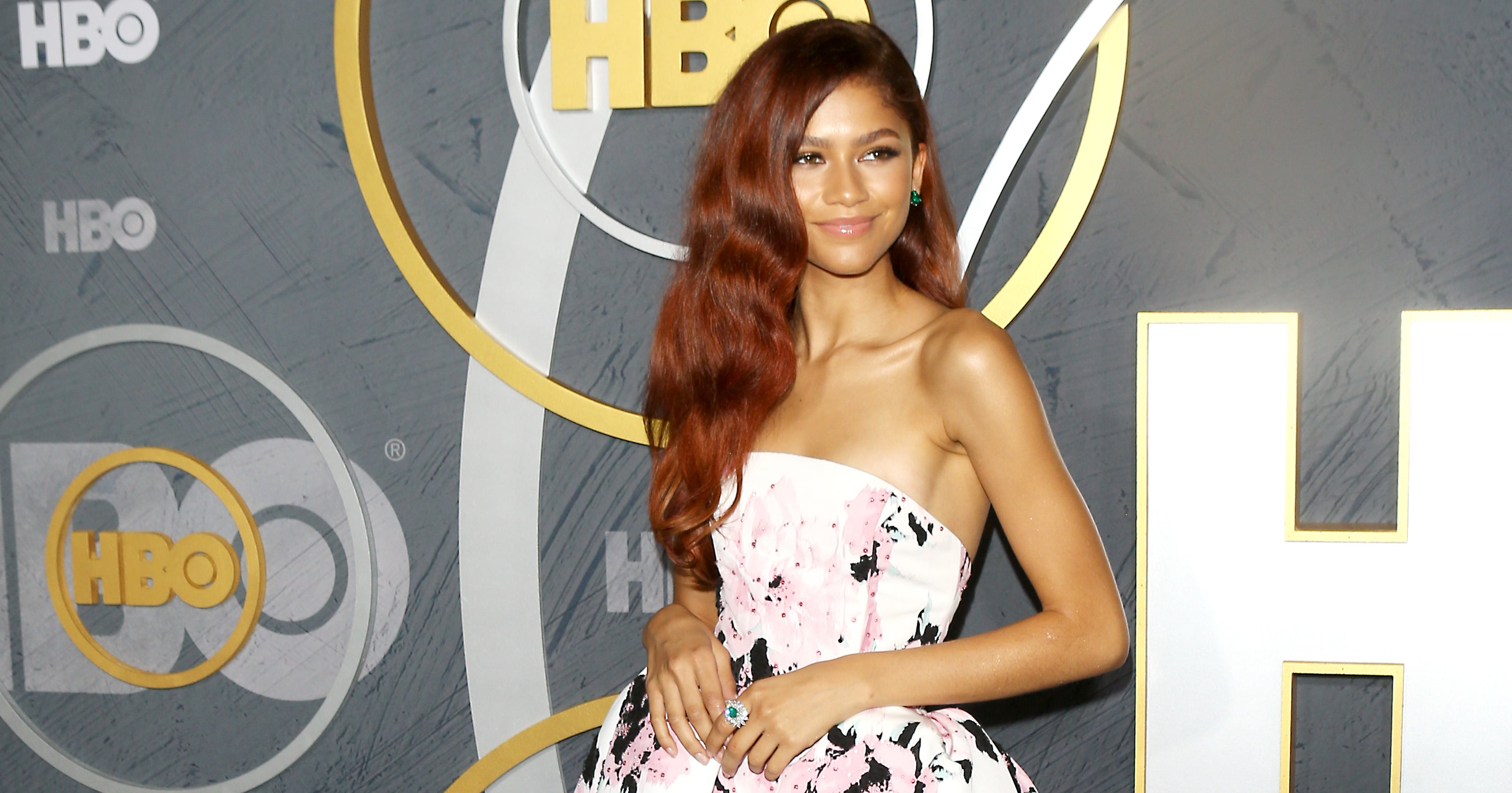 Euphoria & GoT Slayed Emmys After-Party Fashion Looks