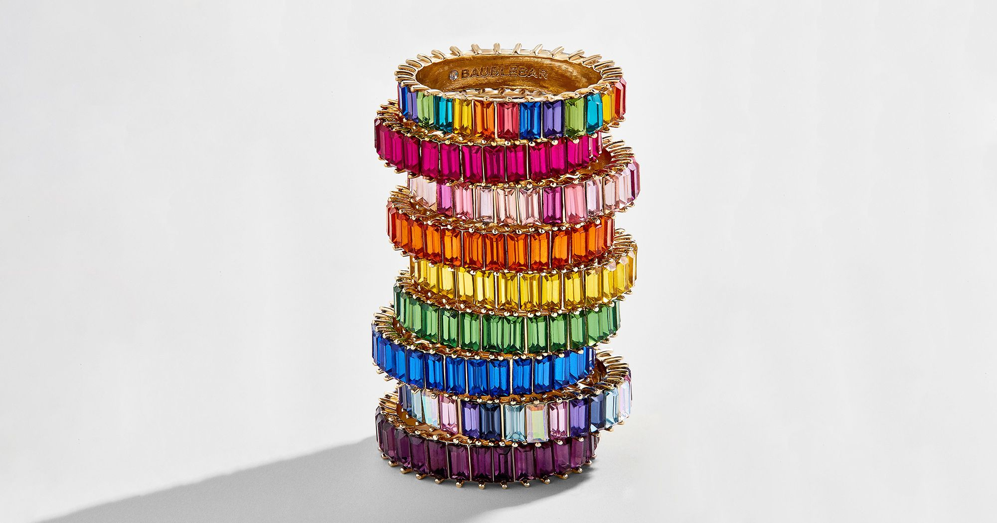 Sold-Out BaubleBar Alidia Ring Is Back In A New Style