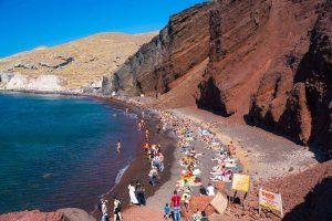 Travel tips for Santorini 2020